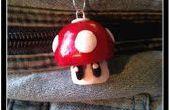Hoe maak je een Super Mario Mushroom