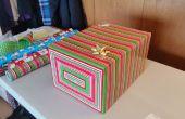 Expert niveau Gift Wrap