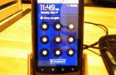 Opladen Nexus One Dock