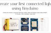Maak uw eigen slimme licht met behulp van TinyDuino