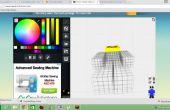 Hoe maak je een huid Instructables Robot In Minecraft
