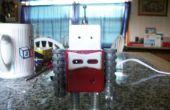 Bouw uw eigen Mini Robot!