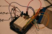 Een gids voor het beheren van dingen met wisselende inbreng (via arduino)