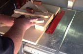 Hoe maak je een Scoop bandzagen