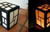 Japanse stijl Lamp