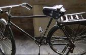 Hoe maak je fiets GSM lader