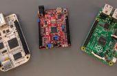 Hoe maak je een 3D afgedrukt Microcontroller geval