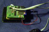 Arduino stappenteller