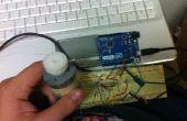 Blinduino - geautomatiseerde zonwering via Arduino