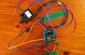 Automatisch sproeisysteem systeem met capacitieve sonde en Arduino op de goedkope (en ik bedoel het)