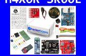HackerBoxes 0007: Digitale Soundscapes