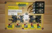 BioMONSTAAAR van H/C Control board