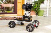 Tijd Lapse Rover voor eMotimo TB3
