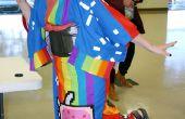 Nyan Cat en Kimono van Tacnayn