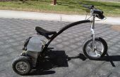 Elektrische driewieler