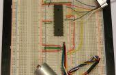 Hoe te programmeren van een PIC Microcontroller & lezen een Encoder