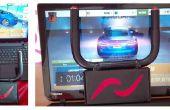 Bluetooth Game controller met de versnellingsmeter en Arduino