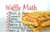 Doelgerichte Snacking (Pre-K tot 10e graad wiskunde)