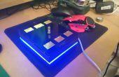 PC USB Media volumecontrolemechanisme op basis van Arduino