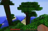 Maak een 1.8.0 Minecraft bukkit server op linux