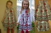 Een jurk voor gg de tuin van