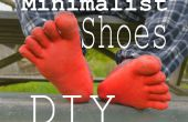 How To Make minimalistisch lopen/klimmen schoenen thuis
