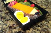 Potlood Bento Box