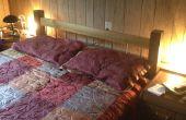 Hoofdeinde bed