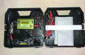 Hergebruik een Power Tool Case: R/C batterij lader koffer