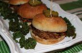 LANGZAME FORNUIS ROOT BEER BBQ-SCHUIFREGELAARS