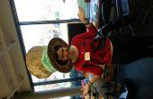 Hoe maak je een Mad Hatter hoed