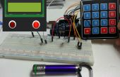 Een Morse Code vertaler (licht-> tekst & tekst-> licht)