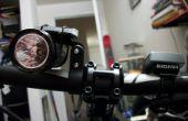 O-Ring zaklamp monteren van een Reflector