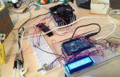 Goedkope elektrische Motor Speed control ($10, 4HP, Arduino, PWM)