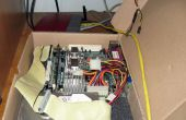 VSFTPD & installatieopstelling op Ubuntu