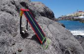 Solar charger voor mobiele telefoon 3 manieren