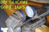 Magnetische zachte klauwen voor uw Vise (met siliconen lijm)
