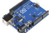 Arduino, LED & Bluetooth