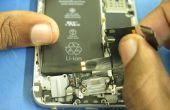 IPhone 6 Lightning poort vervanging
