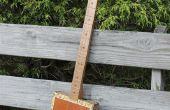 Awesome Cigar Box Dulcimer