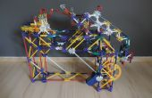 Knex sprong arm lift.