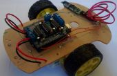 Hoe u kunt besturen van een auto van de arduino via Bluetooth (voor beginners)