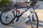 Hoe te rijden een fiets
