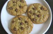 De beste Chocolate Chip Cookie ooit in de hele wereld