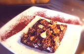 Taai brownie met knapperige bovenkant: favoriete voorjaar recept