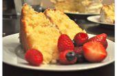 Een gezonder en smakelijker versie van vak taart