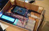 Draagbare Arduino Prototyping Box