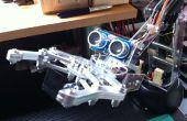 Hoe het bouwen van een robotarm
