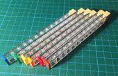 LEGO SMD weerstand opslag