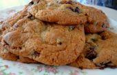 De beste Chocolate Chip Cookies EV Translator